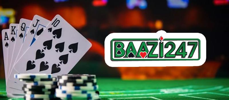 Baazi247 Casino