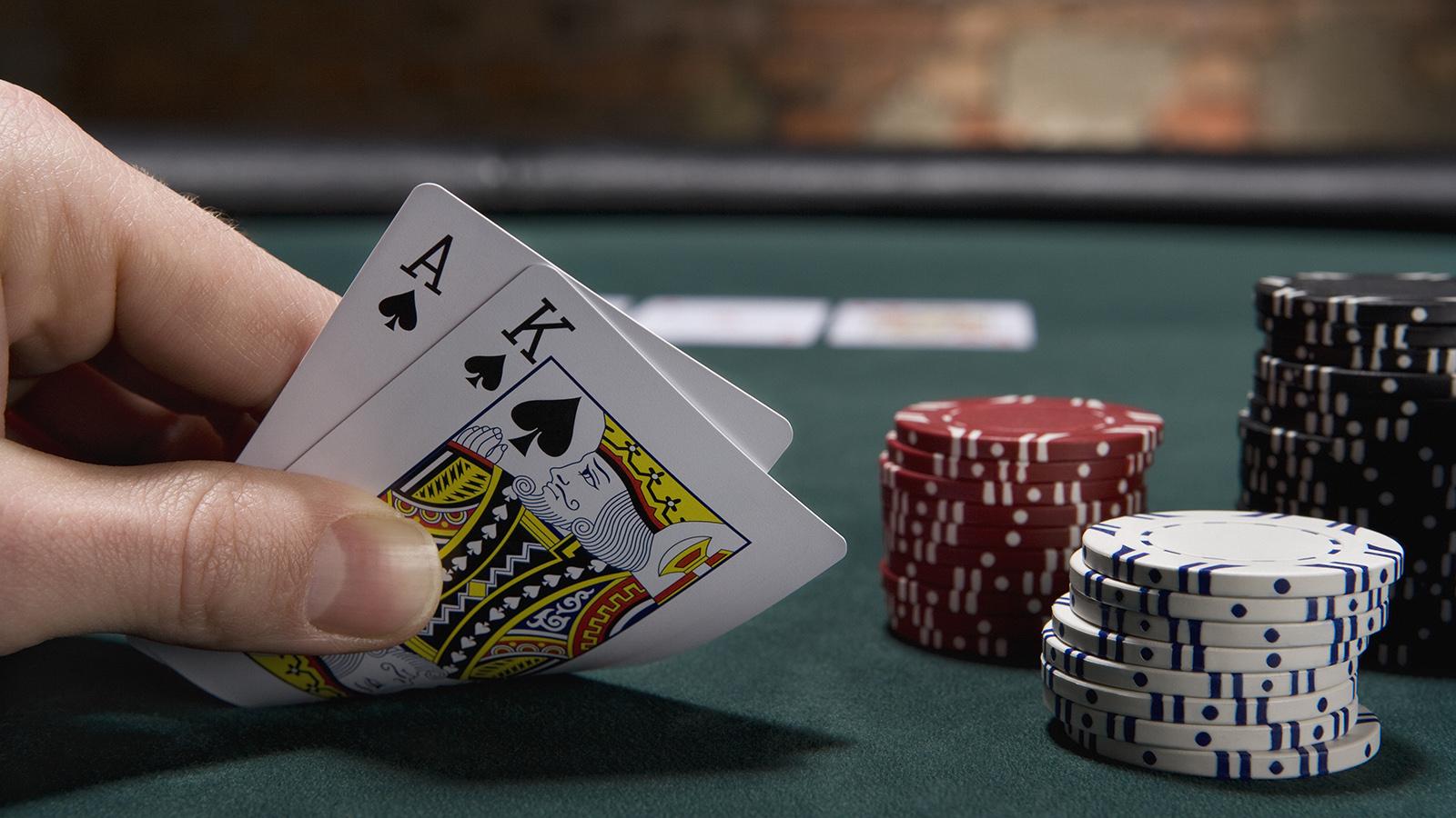 Blackjack Game