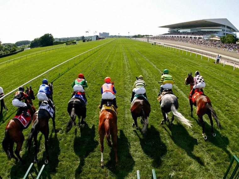 Horse Race Betting in India