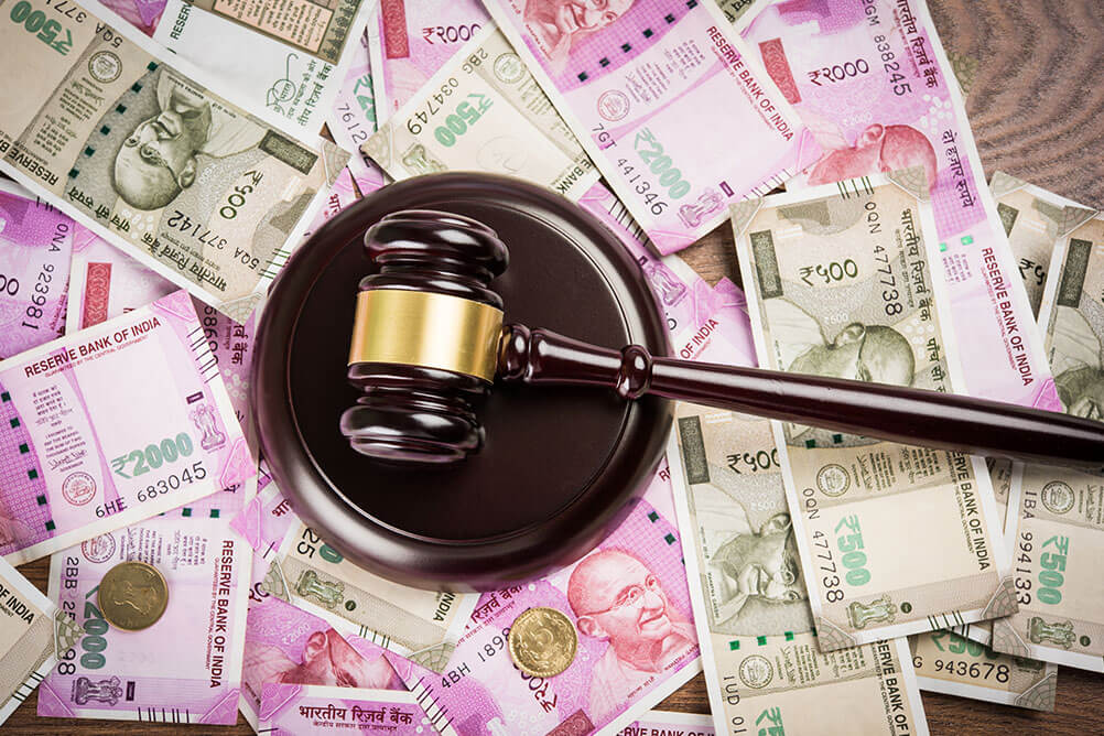 Current Indian Lottery Law