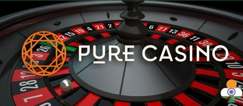 purecasino games